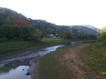 Declararán zona de emergencia para varios municipios por sequía moderada