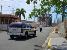Un muerto y varios heridos tras explosión en central de la AEE