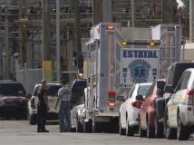 Se reporta otro accidente en la planta termoeléctrica en zona portuaria