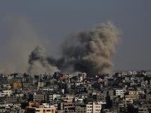 Tregua de 12 horas en Gaza inicia sábado