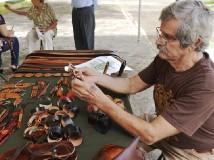 95ab0591000a Las piezas artesanales hechas en la Isla levantan la admiración del público  local y extranjero ante el alto grado de creatividad