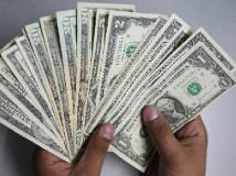 El dólar sube ante el euro