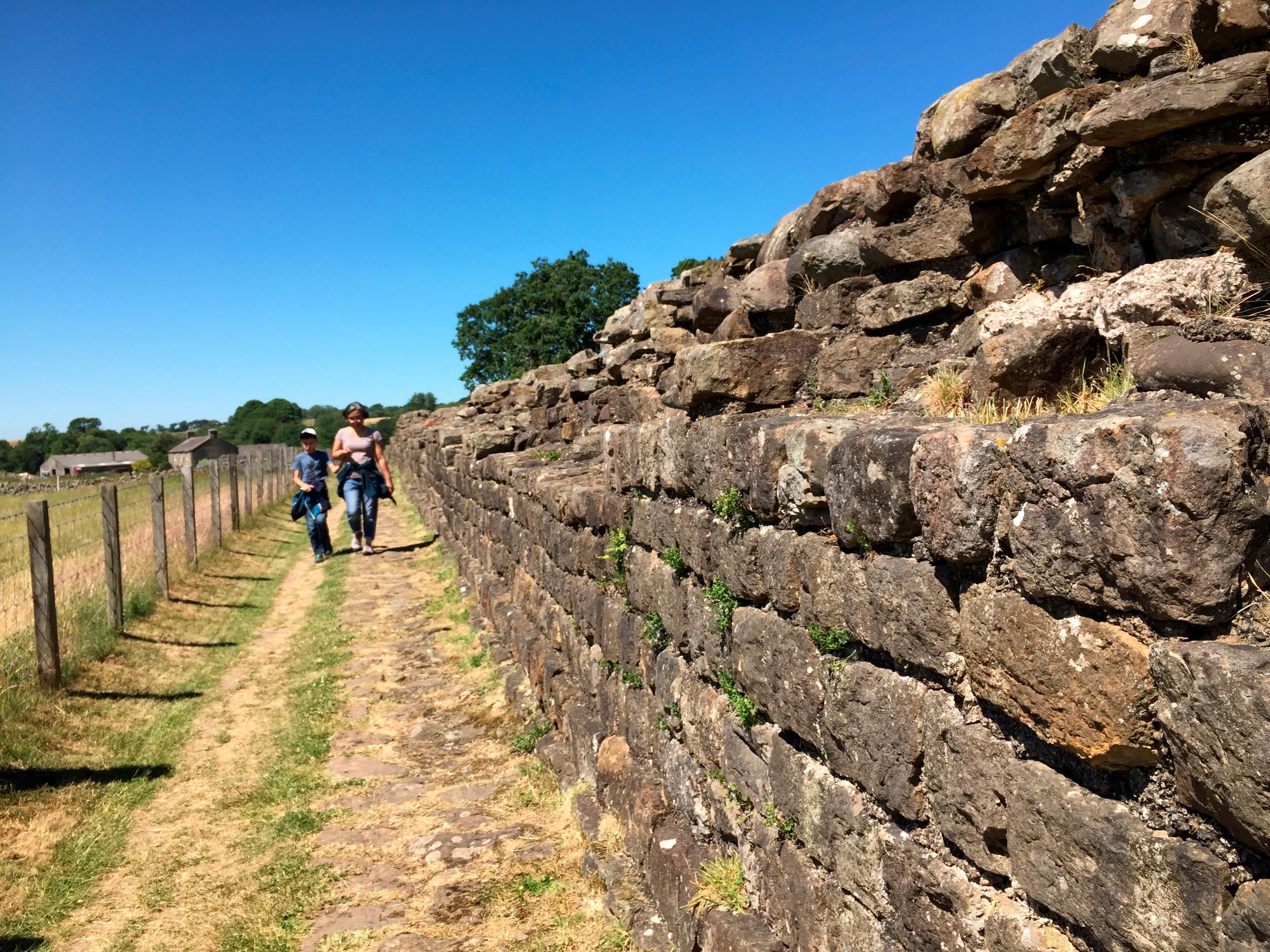 Muro milenario