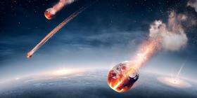 Descubren en los meteoritos azúcares importantes para la vida