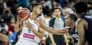 La Selección Nacional de baloncesto convoca a 14 jugadores