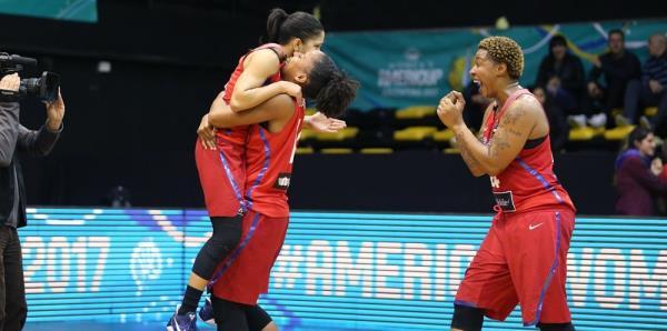 Manatí será sede del Torneo Centrobasket femenino