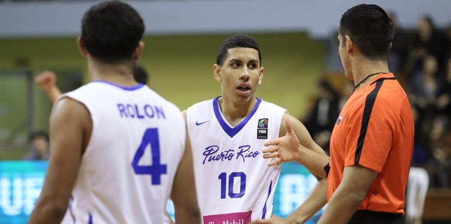 La Selección Nacional de Puerto Rico de 3x3 regresa a la cancha el lunes en la continuación del Mundial que se celebra en Nantes, Francia. (horizontal-x3)