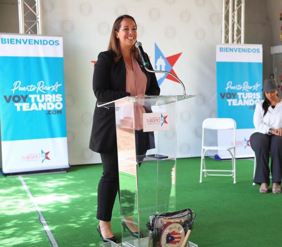 El proyecto de Fomento de Turismo Sostenible es una de las iniciativas que lleva a cabo este grupo interagencial para alinear los proyectos que componen la agenda social del Gobierno. (GFR Media) (semisquare-x3)