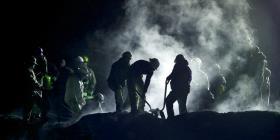 Se eleva a 89 el número de muertos por la explosión en México