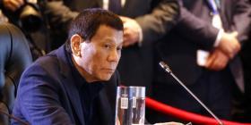 Rodrigo Duterte quiere rebajar a 9 años la edad penal en Filipinas