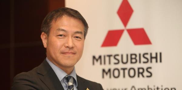 Mitsubishi estrena presidente en la isla
