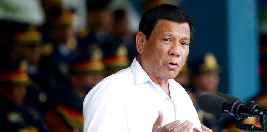 Filipinas rechaza una oferta de venta de aviones de guerra de EE.UU. (horizontal-x3)