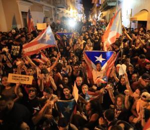 La resistencia de Puerto Rico