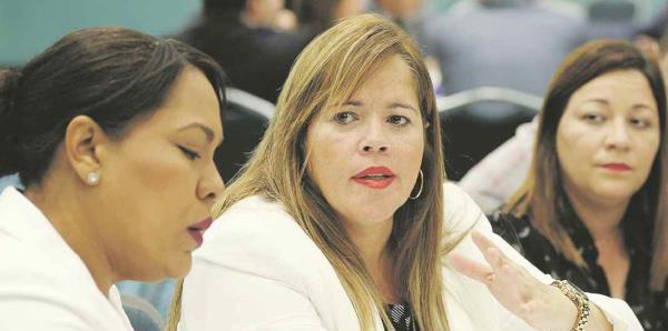 Pérez Casillas le pide a la alcaldesa de Canóvanas que desista de utilizar su nombre para un parque