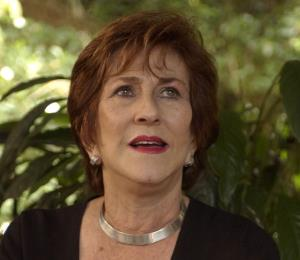 Marta Font: una mujer valiente