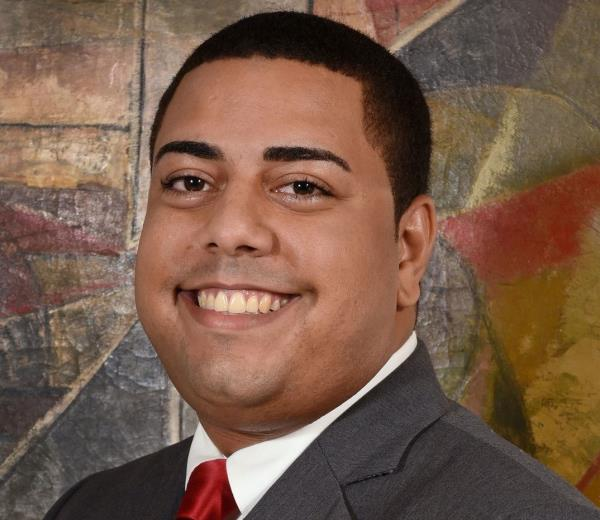 Gilberto Domínguez Escalera