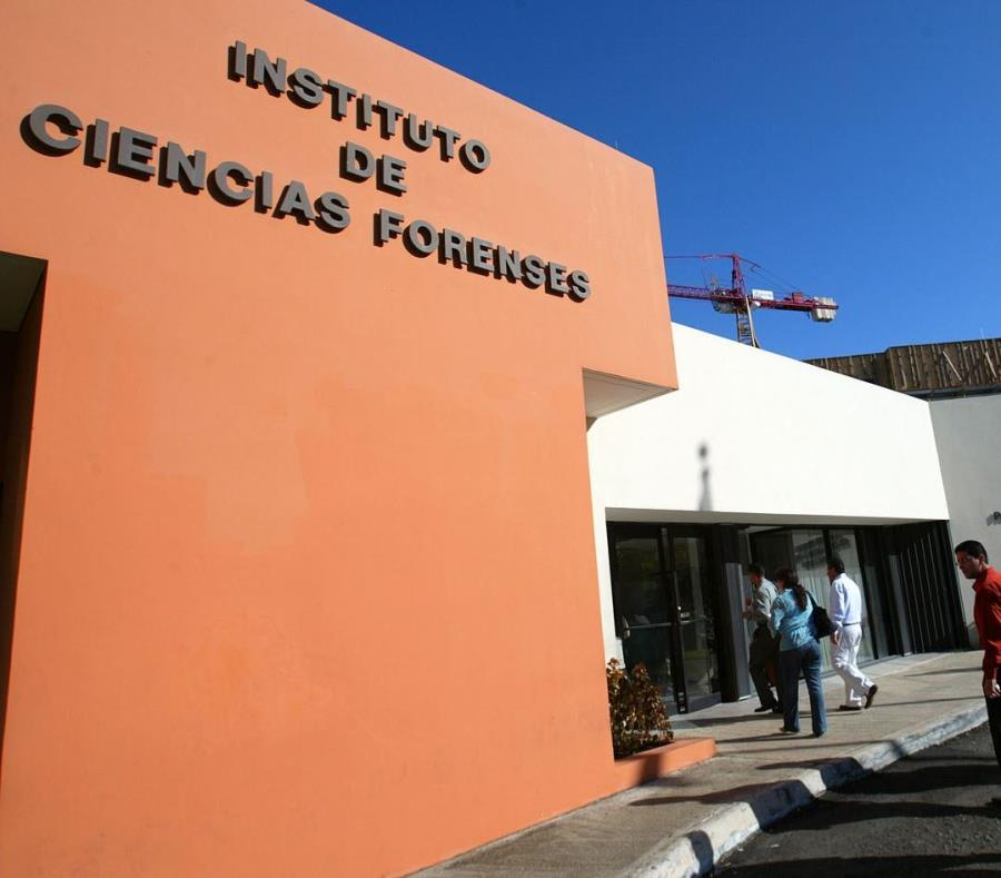 Instituto de Ciencias Forenses. (semisquare-x3)