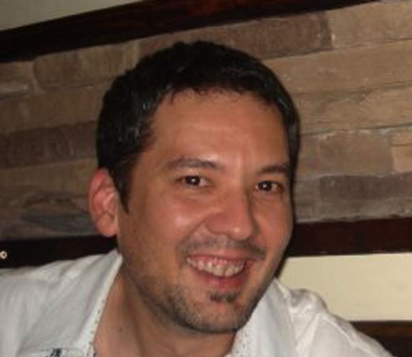 Jaime Vega-Curry