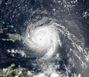 Los septiembres y los huracanes