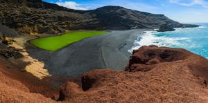 Los 6 lagos más hermosos y extraños del mundo