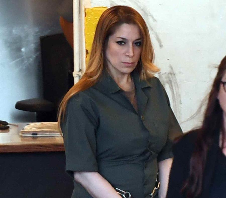 Morayma Carradero dijo que conocía a Áurea Vázquez Rijos (arriba) porque su esposo fue chef en el restaurante Dalí, que Vázquez Rijos administraba junto a su primo, Omar Rijos. (semisquare-x3)