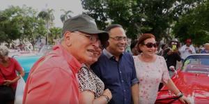 """Gilberto Santa Rosa: """"Llego a Cuba en el momento idóneo"""""""