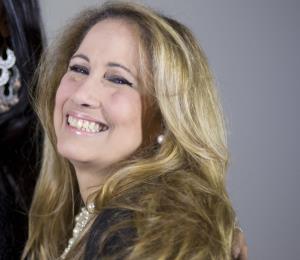 Eileen Navarro está enfocada en su salud