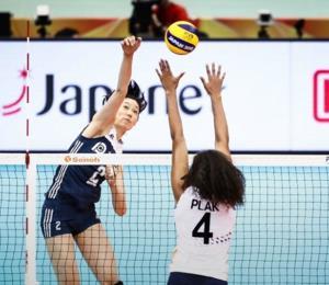 Serbia, Holanda, Italia y China son los semifinalistas del Mundial de voleibol femenino