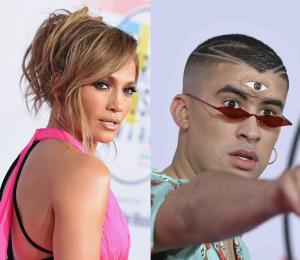 Jennifer López y Bad Bunny lanzarán un tema musical juntos