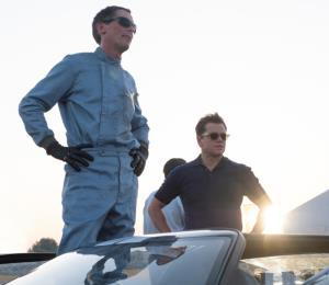 "Reseña: Christian Bale y Matt Damon se lucen en cada minuto de ""Ford v Ferrari"""