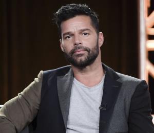 Ricky Martin critica la respuesta gubernamental hacia los damnificados por el terremoto