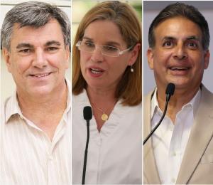 Conoce los detalles del primer debate de los precandidatos a la gobernación por el PPD