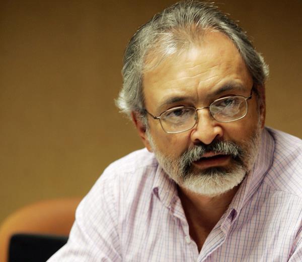 Julio A. Muriente Pérez