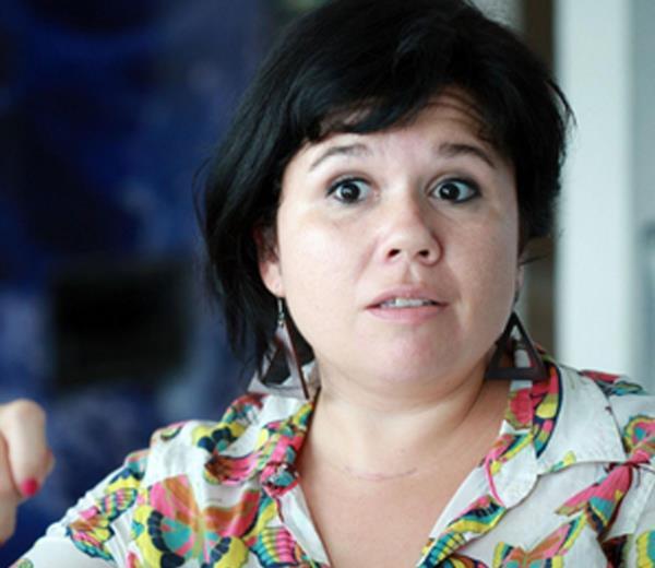 Mariana Iriarte