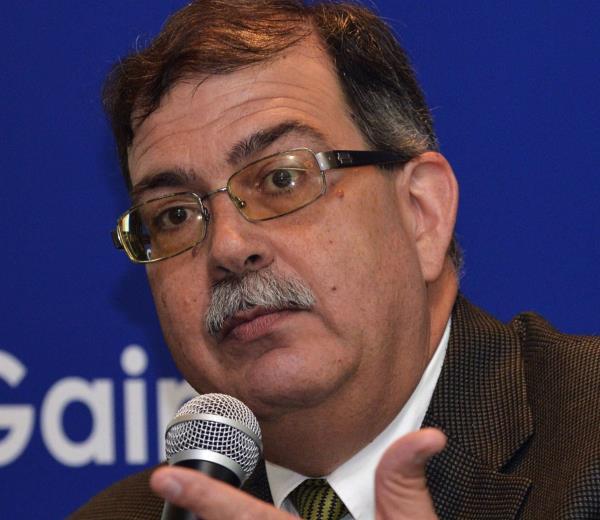 Carlos A. Colón De Armas