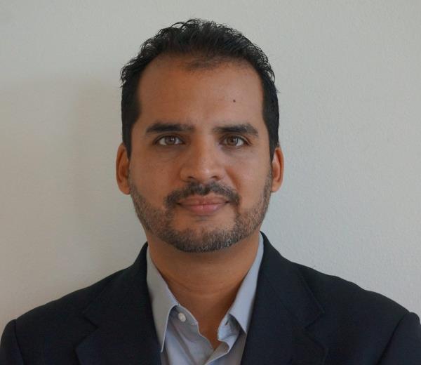 Enrique J. Vargas Figueroa