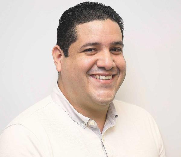 Carlos Rosa Rosa