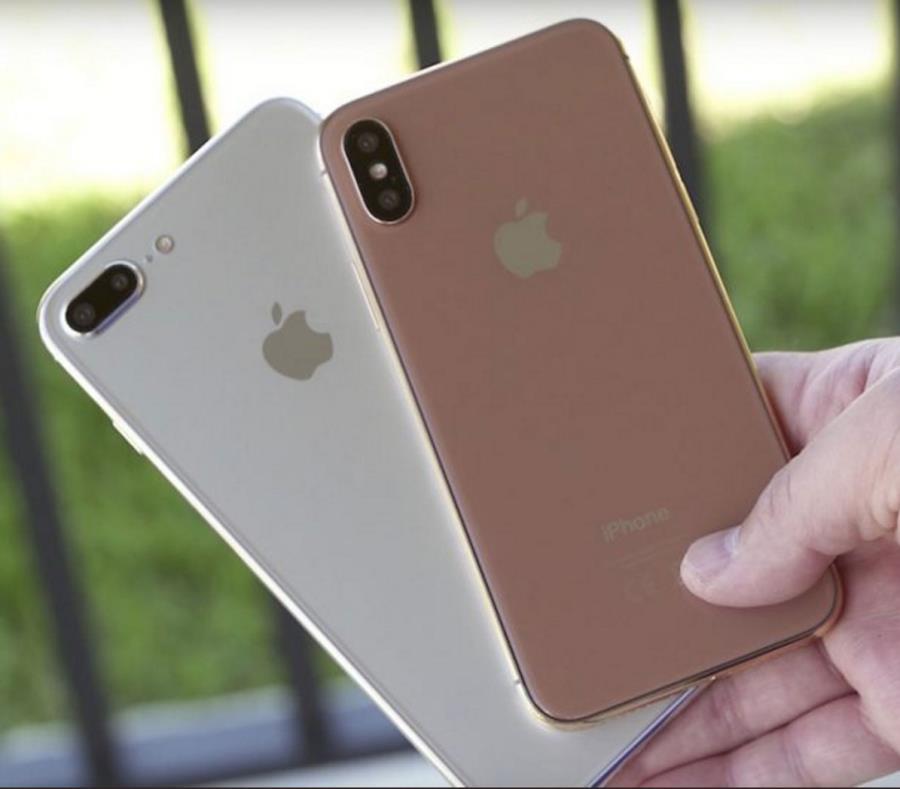 El IPhone 8 Será El Más Caro De La Historia: Costará Unos