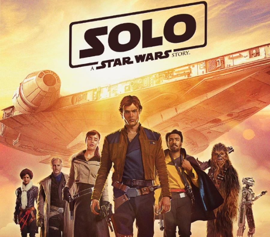 El error que Disney aceptó que cometió con Star Wars