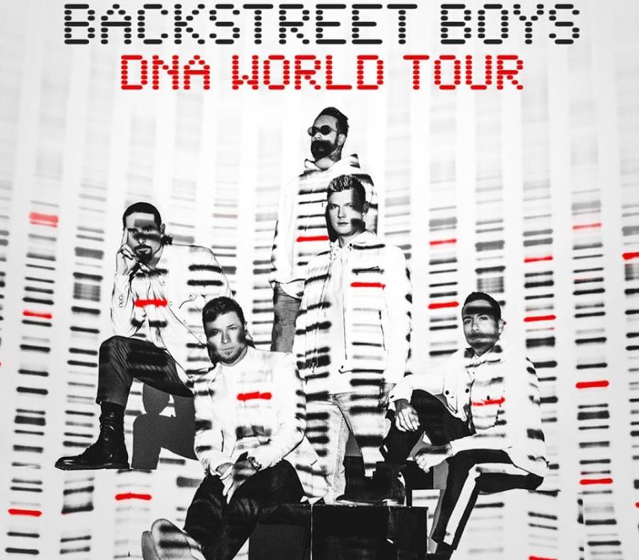 Backstreet Boys recorrerán el mundo con