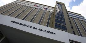 Educación logra acuerdos en el proceso de matrícula en internet