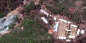 Registran un temblor cerca de una base nuclear de Corea del Norte