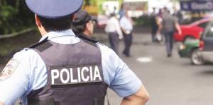 Más de mil policías ausentes por enfermedad