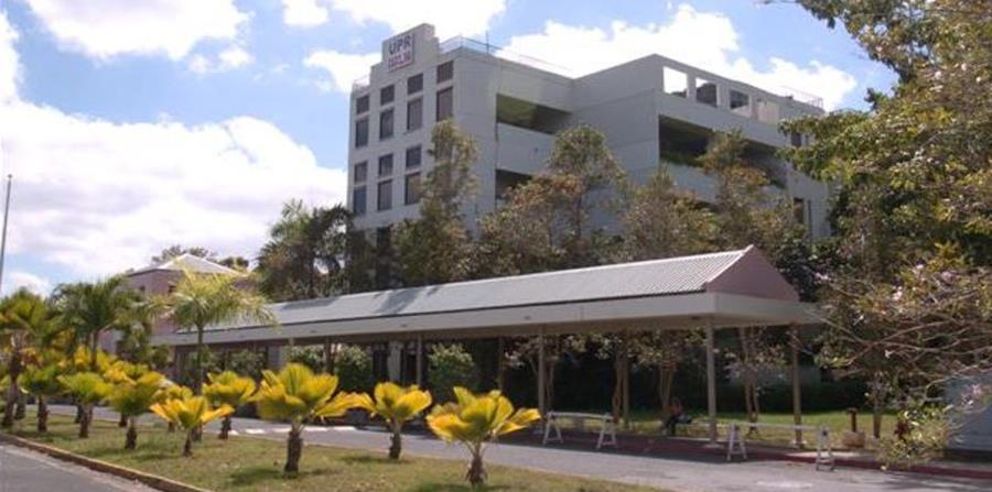 En la asamblea del 24 de abril los estudiantes de la UPR de Carolina reiteraron su rechazo al recorte de $512 millones al presupuesto de la institución. (horizontal-x3)