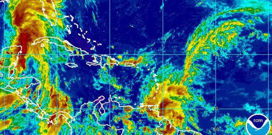 Esta temporada de huracanes de la cuenca atlántica, que comenzó oficialmente el 1 de junio, se prevé