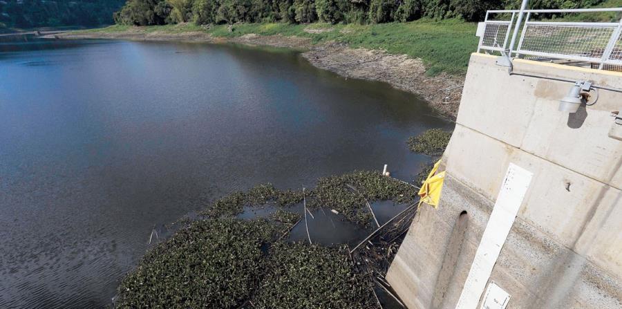La última sequía reportada en la isla ocurrió en el 2015 y provocó un agresivo plan de racionamiento de agua potable. (horizontal-x3)