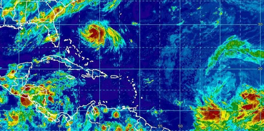 Se prevé una temporada de huracanes en el Atlántico en la que se formarán de 11 a 17 tormentas tropicales, de las cuales entre 5 y 9 se convertirán en huracanes y entre 2 y 4 serán de categoría mayor. (horizontal-x3)