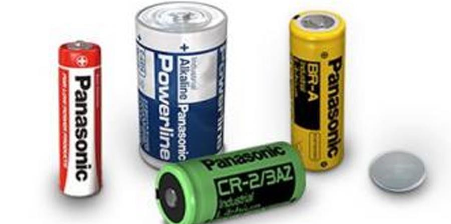 Ilustración de varios tipos de baterías. (Archivo) (horizontal-x3)