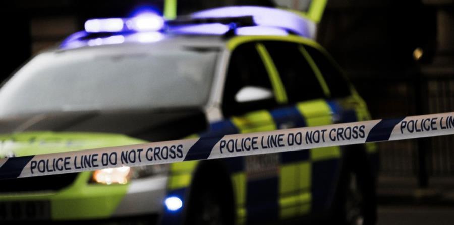 La Policía de Madison informó que se sospecha que un hombre de 30 años de edad fue el que provocó la reyerta. (horizontal-x3)