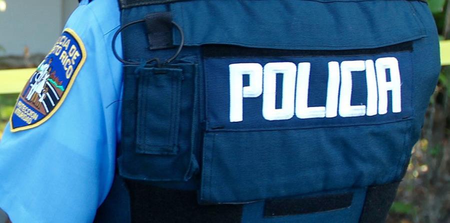 La Policía informó preliminarmente que los menores tienen 2 y 11 años. (horizontal-x3)